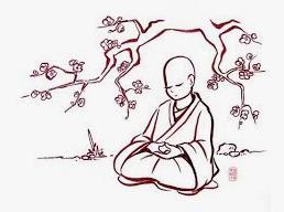 Bienvenue sur le site web du DOSHIN Dojo Zen deCharleroi